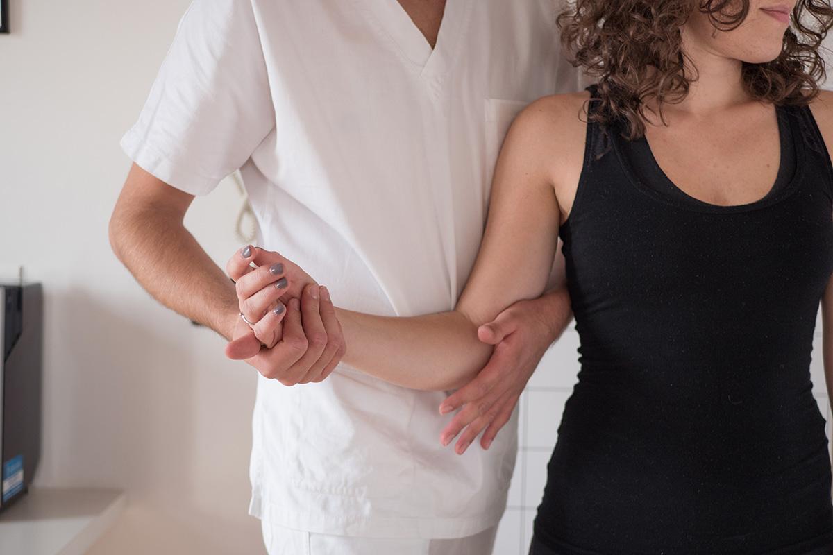 Riabilitazine ortopedica